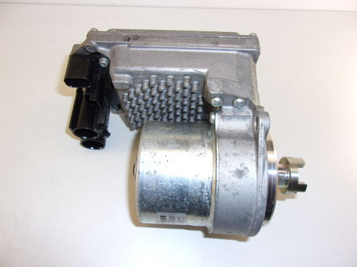 MOTEUR DIRECTION ASSISTE PEUGEOT 207 REF: 6700002324