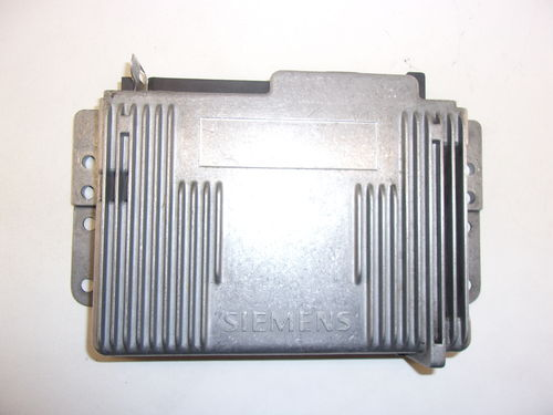 CALCULATEUR MOTEUR FENIX 5 REF S113726100A :HOM7700864458 / 7700109865